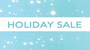 Art Center Holiday Sale