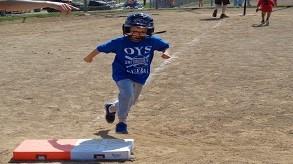 Register Now for Orange Youth Baseball /Softball Leagues