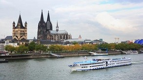 Rhine and Moselle River Cruise Information Night