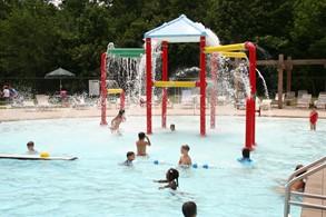 Outdoor Pool Opens June 5