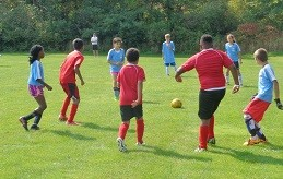 Soccer Leagues Registration Going On Now