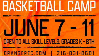 Register now for new boys basketball camp