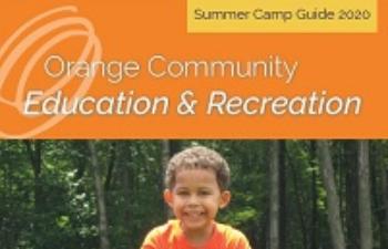Summer Camp registration begins Jan 27