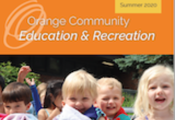 Summer Rec Guide Is Here