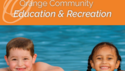Summer registration begins May 3