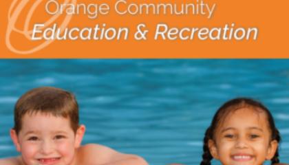 Summer registration begins May 3