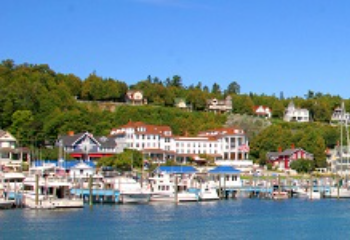Find Fun This Fall on Mackinac Island