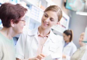 Pharmacy Technician course begins soon