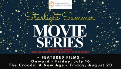 Starlight Summer Movies