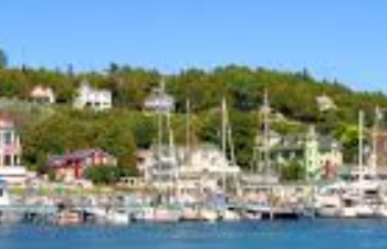 Visit Mackinac Island with OCER!